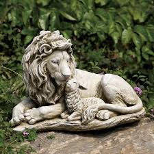 lion garden statue joseph s studio lion and garden statue reviews wayfair