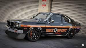 mazda car models mazda rx3 by dangeruss on deviantart cars all makes and models