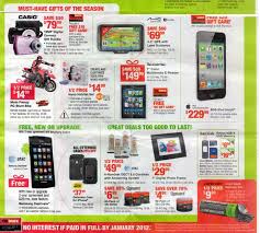 black friday ipod touch deals radio shack black friday ads 2010 ipod touch and ps3 deals