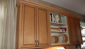 kitchen cabinets molding ideas crown molding ideas for kitchen cabinets exitallergy