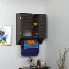 Walmart Bathroom Shelves by Over Toilet Storage Cabinet Target Lavish Home Design