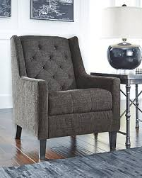 Overstuffed Armchair Living Room Chairs Ashley Furniture Homestore