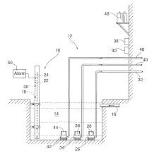 patent us20120312397 multiple switch float switch apparatus