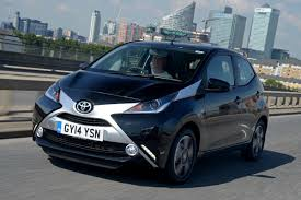 toyota company latest models toyota aygo review auto express