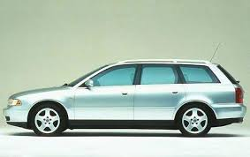 2004 audi a4 wagon for sale used 1998 audi a4 wagon pricing for sale edmunds