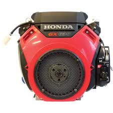 honda v twin horizontal ohv engine with electric start u2013 688cc gx