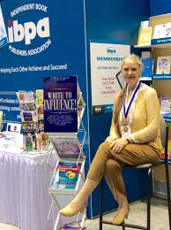 how to write a soccer resume bass blog teaching influential powerful writing that changes write to influence at the ibpa booth at american library association convention in chicago