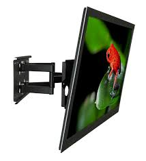 Amazon Com Full Motion Articulating Tilting Tv Wall Mount For 32