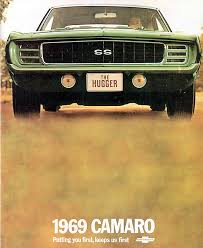 camaro quotes 45 awesome vintage chevrolet camaro ads feature car and driver