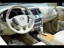 nissan murano interior 2017 nissan murano crosscabriolet price modifications pictures