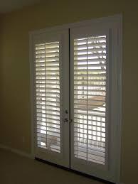 decoration awesome bay window idea using vertical blinds stylish