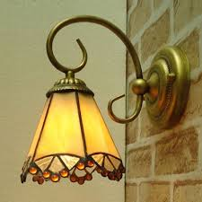 Yellow Wall Sconce Fashion Style Globe Bell Lights Onlywonderful
