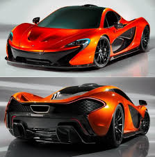 concept mclaren wordlesstech mclaren p1 concept car