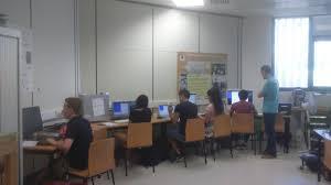 robotic intelligence lab