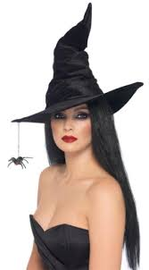 Witch Halloween Costumes Easy Halloween Costumes For Adults Isleofhalloween Com