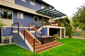 Residential Aluminum Awnings Apartments Appealing Retractable Awning Systems Awnings All