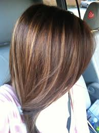 brown long hairstyle color ideas with highlight u2013 long hairstyle