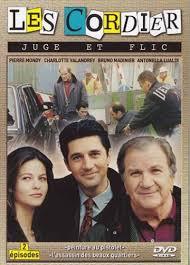 clara morgane bureau les cordier juge et flic tv series 1992 2005 imdbpro
