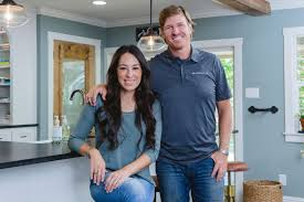 Joanna Gaines Parents Fixer Upper A Son U0027s Generosity Expands The Scope Of A Reno