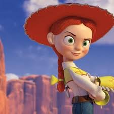 jessie toy story 2 charactour u0027s character