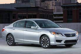 used honda accord sport used 2014 honda accord hybrid for sale pricing features edmunds