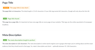 how to write a title page for a research paper 19 advanced seo techniques that ll double your search traffic from the results above you can see that forbes com does mostly everything right except for a few things in orange the page title for the homepage is too