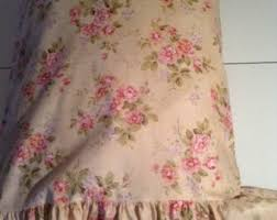 shabby chic pillow etsy