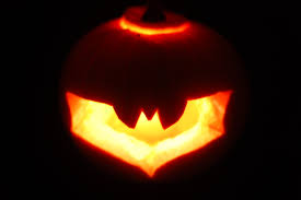 bat pumpkin carving images reverse search