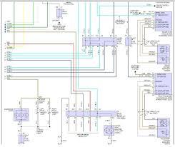 2003 chevrolet silverado wiring diagram blonton com