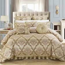 Jacquard Bed Set Buy Jacquard Comforter Sets Luxury Comforter Sets From Bed Bath