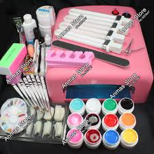 nails kits for sale images