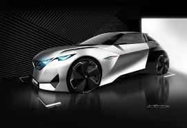 peugeot new models 2016 peugeot fractal concept the new peugeot concept with radical