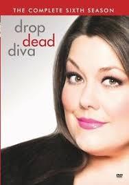 drop dead season 6 drop dead complete season 6 dvd uk compatible new