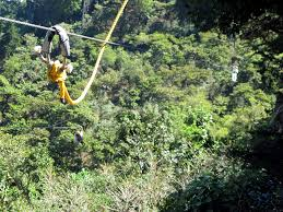 Treetop Canopy Tours by Apaneca Village El Salvador And Its Exhilarating Canopy Tour
