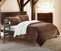 Jc Penney Comforter Sets Bedroom Add Warmth To Your Bed With Fuzzy Comforter Set