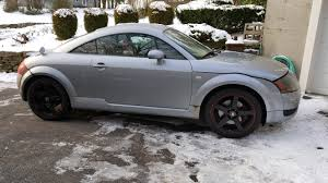 vwvortex com 2002 audi tt alms edition for track or parts 2 000