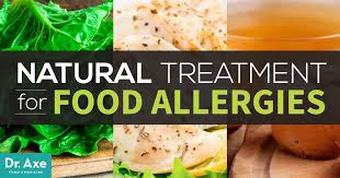 food allergies natural treatment and remedies draxe com
