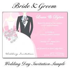 groom and groom wedding card groom invitation for wedding items similar to and