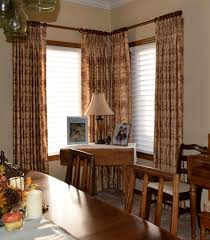 Custom Window Treatments by A Guide To Custom Drapes Ambiance Window Coverings Hunter Douglas