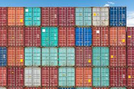 how much does it cost to transport shipping containers