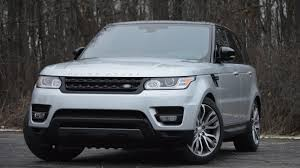 land rover car 2016 tested 2016 range rover sport