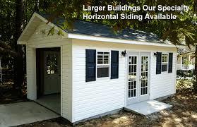 Garage With Carport Cardinal Buildings Custom Garages Storage Sheds Carports
