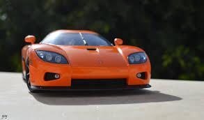 koenigsegg delhi koenigsegg ccx by autoart orange koenigsegg diecastxchange