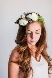 flower crowns flower crowns