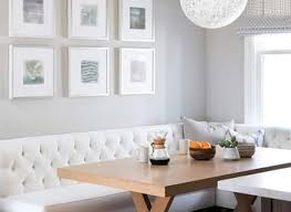 charming dining room table and bench seating 68 for small glass