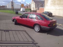 1990 ford sierra 1 8 lx in washington tyne and wear gumtree