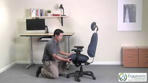 ergonomicofficedesigns com bodybilt 3507 high back review youtube