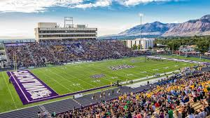Weber State Campus Map by Prettiest College Football Stadiums Settings Cfb
