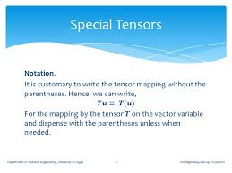 dispense algebra lineare 2 tensor algebra jan 2013