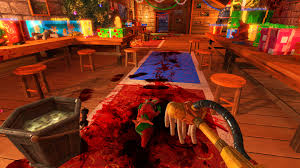 viscera cleanup detail santa u0027s rampage on steam